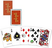 Playing Cards - Super Mario Standard Version (NAP02)