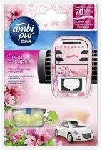 Auto luchtverfrisser For Her Ambi Pur (7 ml)