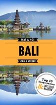 Wat & Hoe Reisgids - Bali