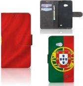 Bookstyle Case Microsoft Lumia 640 Portugal
