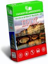 Vakantielandenspel - Vakantielandenspel Italie