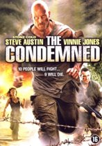CONDEMNED, THE (2007) (dvd)
