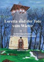 Loretta Und Der Tote Vom Wieter