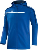Jako performance - Sporttrui -  Heren - Maat 140 - Royal;wit;marine