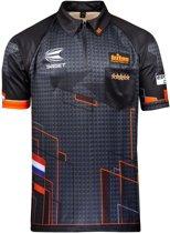 Target Coolplay van Barneveld Dartshirt RVB 2019 Size: XXL