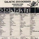 Galactoc Zoo Dossier +5