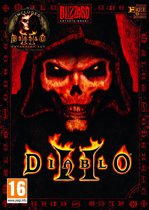 Diablo 2 + Lord of Destruction - Gold Edition - Windows