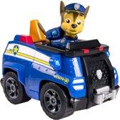 PAW Patrol Cruiser met Chase - voertuig