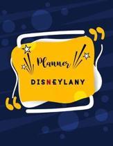 Disneyland Planner