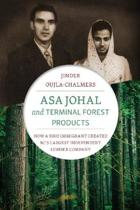 Asa Johal and Terminal Forest Products