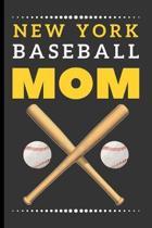 New York Baseball Mom