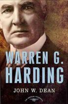 Warren G. Harding, 1921-1923