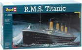 Revell Titanic - 05804 - Modelbouw