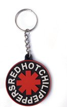 Red Hot Chili Peppers Sleutelhanger