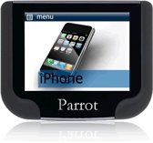 Parrot MKi9200 Bluetooth hands-free system