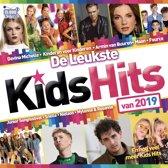 CD cover van De Leukste Kids Hits Van 2019 van De Leukste Kids Hits