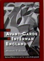 The Avant-Garde in Interwar England