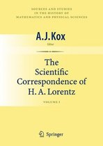 The Scientific Correspondence of H.A. Lorentz