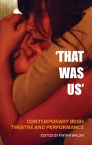 'That Was Us'