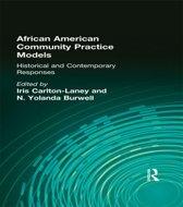 African American Community Practice Models