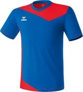 Erima Glasgow KM - Voetbalshirt - Jongens - Maat 164 - Blauw kobalt
