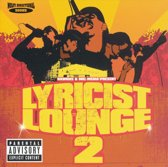 Lyricist Lounge Vol. 2