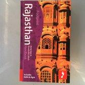 Footprint Rajasthan Handbook