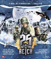 The 25th Reich (Blu-ray)