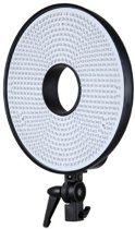 Falcon Eyes Bi-Color LED Ring Dimbaar DVR-630DVC op 230V