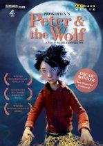 Peter & De Wolf Animatie Film