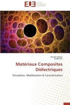 Mat�riaux Composites Di�lectriques