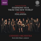 Symphony No. 9 'From The New World'; Finlandia