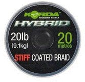 Korda Hybrid Stiff Gravel brown | 20lb | 20m
