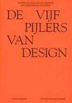 De vijf pijlers van design