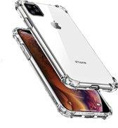 Iphone 11 Transparant back case