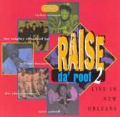 Raise Da' Roof, Vol. 2: Live in New Orleans