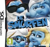 De Smurfen - Nintendo DS