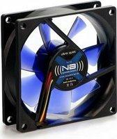 Noiseblocker BlackSilentFan X1 Computer behuizing Ventilator