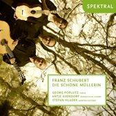 Schubert: Die Shone Mullerin