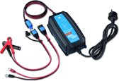 Blue Power IP65 Acculader 12/10 + DC connector