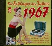 Schlager Des Jahres 1967