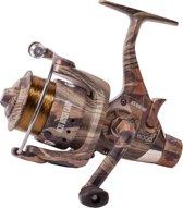 Vrijloopmolen Lionsports Acis Bush Carp 6000