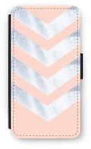 Samsung Galaxy A5 (2015) Flip Hoesje - Marmeren pijlen