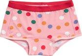 Ten Cate - Meisjes Basis Short Dots Pink - 134/140