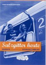 Salzgitter heute grammatik 2 vmbo-kgt Oefenblok