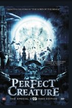 A Perfect Creature (Special Edition) (Steelbook) (dvd)