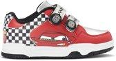 Disney-Cars-Sneaker-rood-Schoenmaat-30