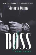 Boss Book Three