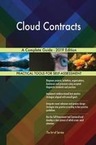 Cloud Contracts a Complete Guide - 2019 Edition