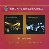 Collectable King Crimson Vol.1